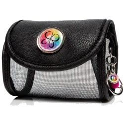 BeautyBlender Airport Bag Transparent