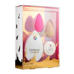 BeautyBlender Gold Mine  Transparent