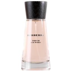 Burberry Touch For Women Edp 100ml Transparent
