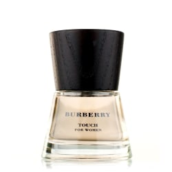 Burberry Touch For Women Edp 30ml Transparent