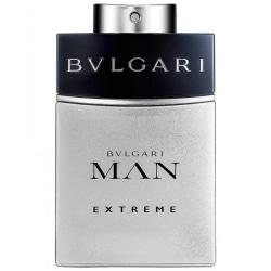 Bvlgari Man Extreme Edt 60ml Transparent