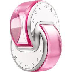 Bvlgari Omnia Pink Sapphire Candy Shop Edition Edt 65ml Transparent