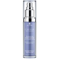 Caviar Anti Aging Restructring Bond Repair 3-in-1 Sealing Serum  Transparent