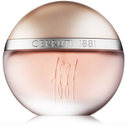 Cerruti 1881 Femme Edt 50ml Transparent