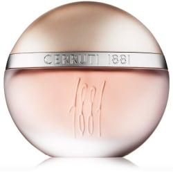 Cerruti 1881 Woman Edt 100ml Transparent