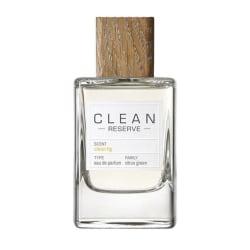 Clean Reserve Citron Fig Edp 100ml Transparent