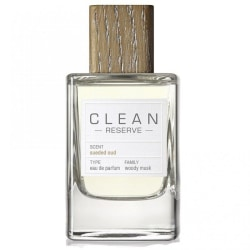 Clean Reserve Sueded Oud Edp 100ml Transparent