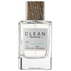 Clean Reserve Warm Cotton Edp 100ml Transparent