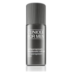 Clinique For Men Antiperspirant Roll-On 75ml Transparent
