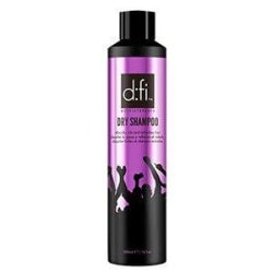 d:fi Dry Shampoo 300ml Transparent