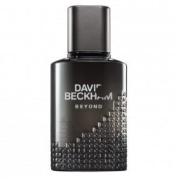 David Beckham Beyond Edt 60ml Transparent