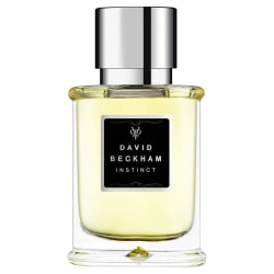 David Beckham Instinct Edt 50ml Transparent