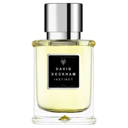 David Beckham Instinct Edt 75ml Transparent