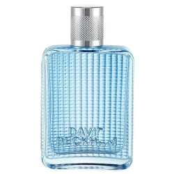 David Beckham The Essence Edt 75ml Transparent