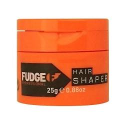Fudge Hair Shaper Mini 25g Transparent
