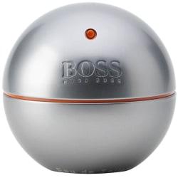 Hugo Boss in Motion Edt 90ml Transparent