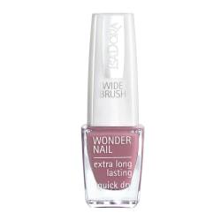 Isadora Wonder Nail Cool Mauve Transparent
