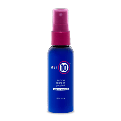 It's A 10 Miracle Leave-In Product Limited Edition 59ml Transparent