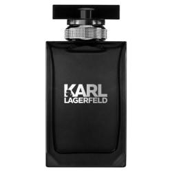 Karl Lagerfeld Pour Homme Edt 100ml Transparent