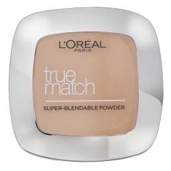 L'Oreal True Match Powder Golden Ivory 9g Transparent