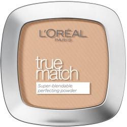 L'Oreal True Match Powder W5 Golden Sand 9g Transparent