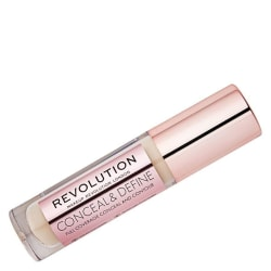 Makeup Revolution Concealer And Define C3 Transparent