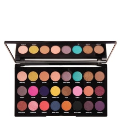 Makeup Revolution Flawless Palette Creative Vol 1 Transparent