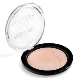Makeup Revolution Highlighters Peach Lights Transparent