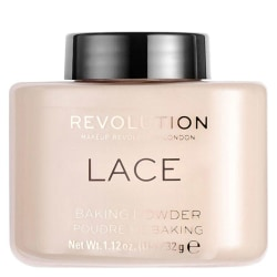 Makeup Revolution Lace Baking Loose Powder Transparent