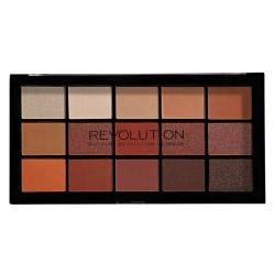 Makeup Revolution Re-Loaded Palette Iconic Fever Transparent