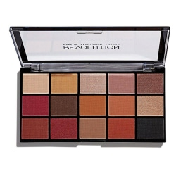 Makeup Revolution Re-Loaded Palette Iconic Vitality Transparent