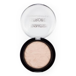 Makeup Revolution Strobe Highlighter Moon Glow Lights Transparent