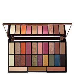 Makeup Revolution X Tammi Tropical Paradise Palette Transparent