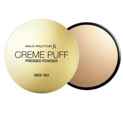 Max Factor Creme Puff 05 Translucent Transparent
