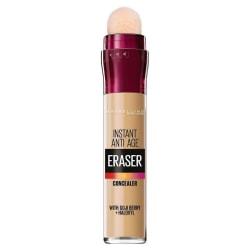 Maybelline Instant Anti Age The Eraser Eye Concealer 06 Neutrali Transparent