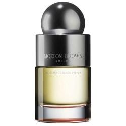 Molton Brown Geranium Nefertum Eau De Toilette 50Ml Transparent