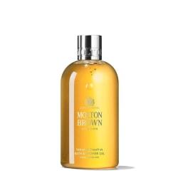 Molton Brown Vetiver & Grapefruit Bath & Shower Gel Transparent