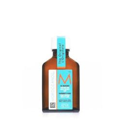 MoroccanOil Original Light Oil Treatment 25ml(Unboxed) Transparent