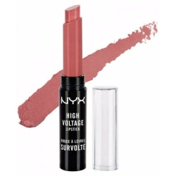 Nyx Hi Voltage Lipstick Flutterkiss 05 Transparent