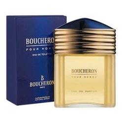 Pour Homme Edt 50 ml - Boucheron Transparent