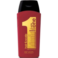 Revlon Uniq One All In One Conditioning Shampoo 300ml Transparent