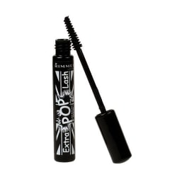 Rimmel Extra Pop Lash Mascara Black Transparent