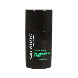Salming Forest Green Deo Stick 75ml Transparent