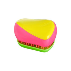 Tangle Teezer Compact Styler Kaleidoscope Transparent