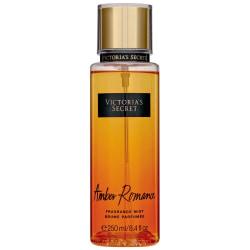 Victoria's Secret Amber Romance Fragrance Mist 250ml Transparent