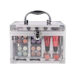 Zmile Cosmetics Makeup Box Acrylic Transparent