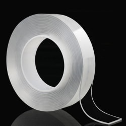 Magic Nano tape elastisk tejp 5 meter 50 mm bredd