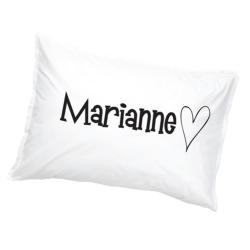 Marianne Örngott Hjärta