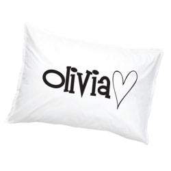 Olivia Örngott Hjärta