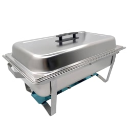 Herzberg HG-8022-1: Professional Chafing Dish